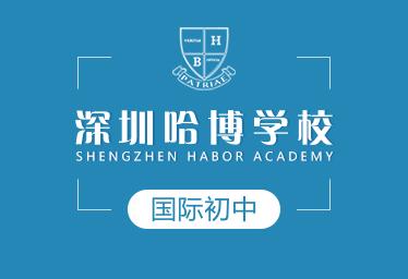 深圳哈博学校国际初中图片