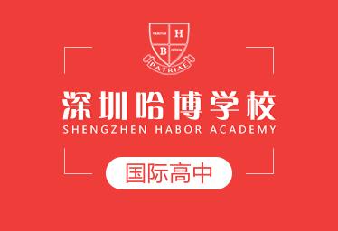 深圳哈博学校国际高中图片