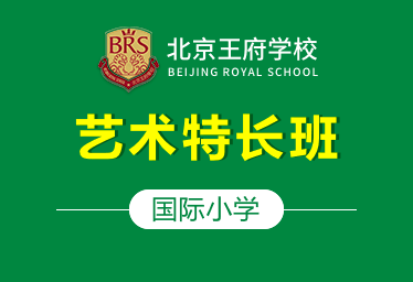 王府学校小学(艺术特长班)图片