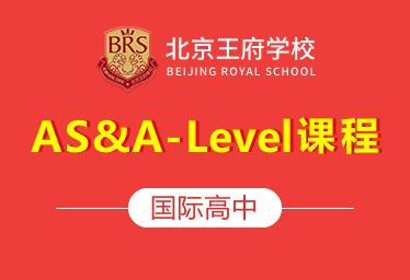 王府学校高中(AS&A-Level课程)图片