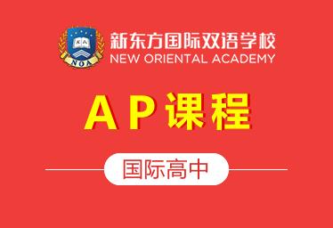 新东方国际高中(AP课程)图片