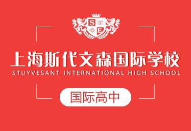 上海斯代文森国际高中图片