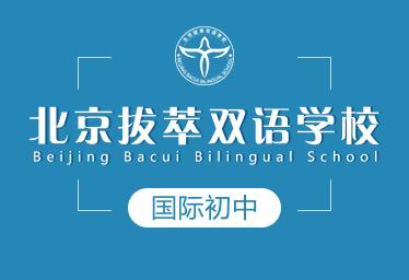 拔萃双语学校国际初中图片