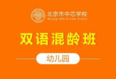 北京市中芯学校国际幼儿园(双语混龄班)图片