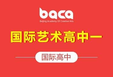 BACA国际高中(国际艺术高中一)图片