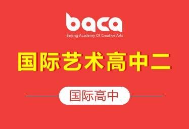 BACA国际高中(国际艺术高中二)图片