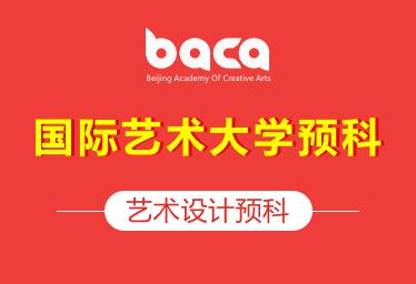 BACA国际艺术预科课程(国际艺术大学预科)图片