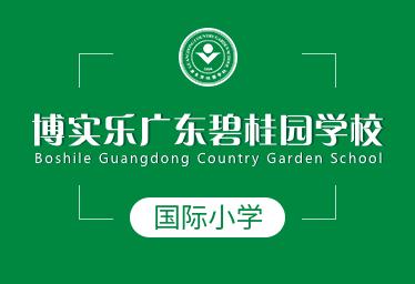 广东碧桂园学校国际小学图片