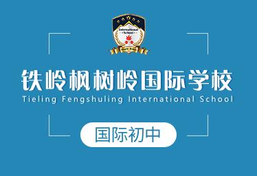 铁岭枫树岭国际学校国际初中图片