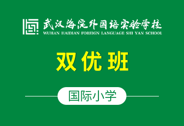 武汉海外学校国际小学(双优班)图片