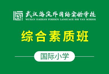 武汉海外学校国际小学(综合素质班)图片