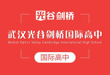 武汉光谷剑桥国际高中简章图片