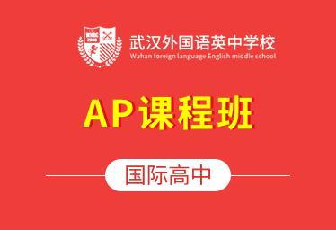 武外英中学校国际高中(AP课程班)图片