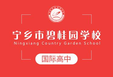 2021年宁乡市碧桂园学校国际高中图片