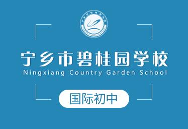宁乡市碧桂园学校国际初中图片