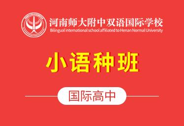 河南师大附中双语国际学校(小语种班)图片