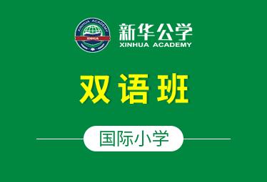 合肥新华公学国际小学(双语部)图片