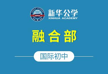 合肥新华公学国际初中(融合部)图片