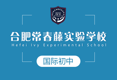 合肥常春藤实验学校国际初中图片