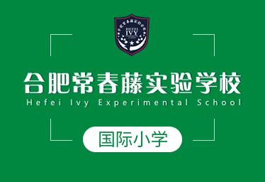 合肥常春藤实验学校国际小学图片
