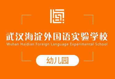 武汉海淀外国语实验学校国际幼儿园图片