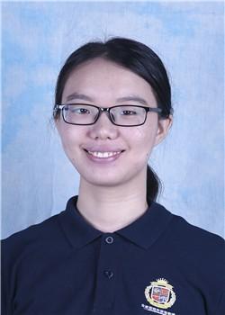 北京明诚外国语学校高一帆图片