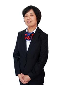 北京力迈中美国际学校于秀英图片