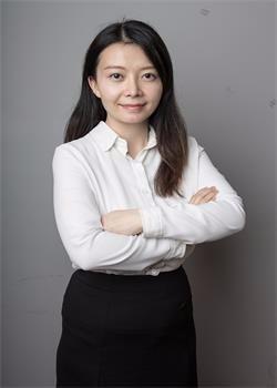 上海外国语大学立泰学院A-Level国际课程中心潘烨图片