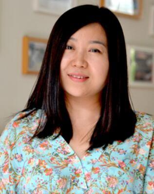 无锡国际学校Constance Lin图片