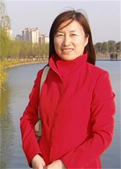天津英华国际学校王玉琴图片