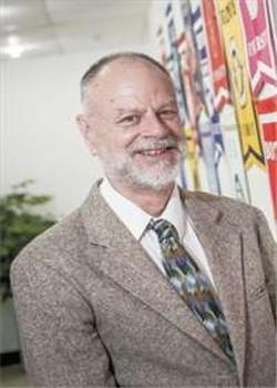 马可波罗国际教育学校John F. Larner图片