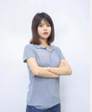 成都石室天府中学国际部王韵图片