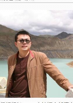 四川师范大学附属中学国际部刘艺石图片