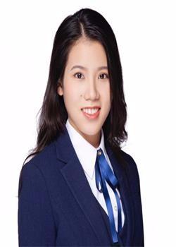 广州梅沙黑利伯瑞书院刘安妮图片