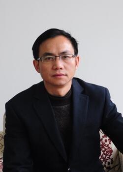四川师范大学附属中学国际部刘松柏图片