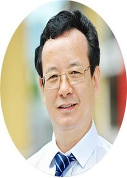 宁波国际学校Robert Yan Deputy图片