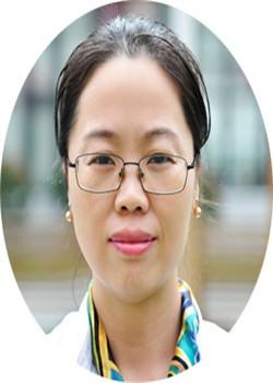 宁波国际学校Echo Xue图片