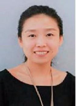 曦城协同国际学校Lilian li图片