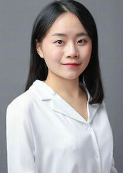 美联国际学校Crystal Zeng图片