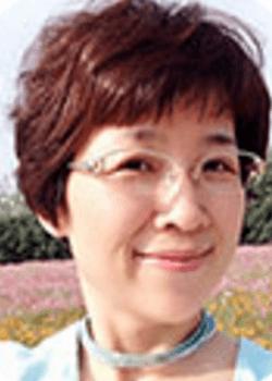 南京外国语学校国际部李爱云图片