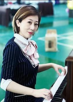 深圳博纳国际学校肖飒图片