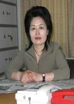 西安博爱国际学校韩郭芳图片