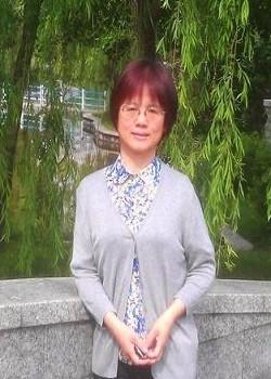 河北师范大学附属中学中加班冯娟图片