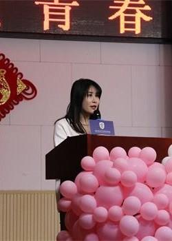 北京外国语大学附校朝阳双语学校宋明艳图片