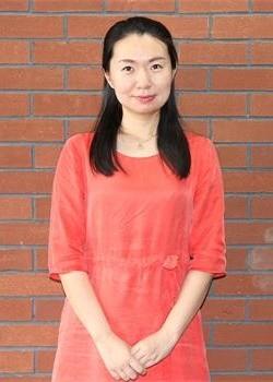 北京外国语大学附校朝阳双语学校李洋图片