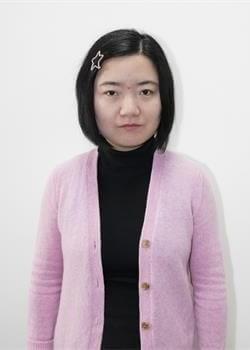 天津大学A-Level国际教育中心胡颖英图片
