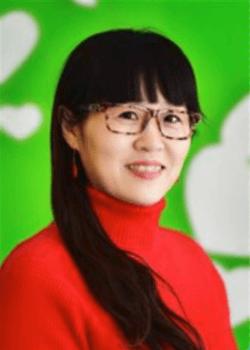 北京中杉学校陈慧图片