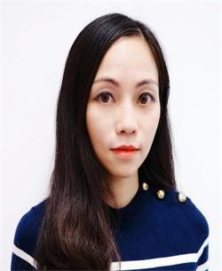 北京海淀凯文学校邹婧图片