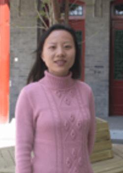 北京师范大学附属中学国际部郭玮图片