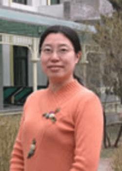 北京师范大学附属中学国际部张文燕图片